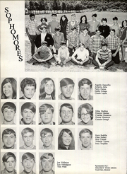 Page 16, 1971 Edition, Primero High School - Bulldog Yearbook (Weston, CO) online yearbook collection