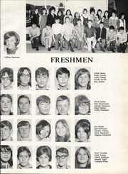 Page 17, 1971 Edition, Primero High School - Bulldog Yearbook (Weston, CO) online yearbook collection