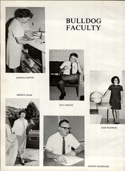 Page 8, 1971 Edition, Primero High School - Bulldog Yearbook (Weston, CO) online yearbook collection