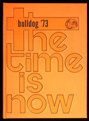 Page 1, 1973 Edition, Primero High School - Bulldog Yearbook (Weston, CO) online yearbook collection
