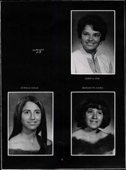 Page 11, 1973 Edition, Primero High School - Bulldog Yearbook (Weston, CO) online yearbook collection