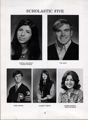Page 16, 1973 Edition, Primero High School - Bulldog Yearbook (Weston, CO) online yearbook collection