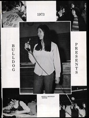 Page 5, 1973 Edition, Primero High School - Bulldog Yearbook (Weston, CO) online yearbook collection
