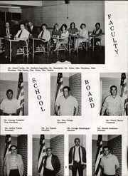 Page 6, 1973 Edition, Primero High School - Bulldog Yearbook (Weston, CO) online yearbook collection