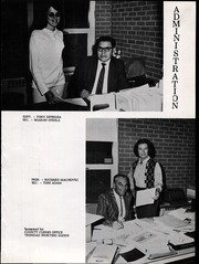 Page 7, 1973 Edition, Primero High School - Bulldog Yearbook (Weston, CO) online yearbook collection