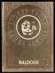 Page 1, 1983 Edition, Primero High School - Bulldog Yearbook (Weston, CO) online yearbook collection