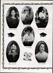 Page 12, 1983 Edition, Primero High School - Bulldog Yearbook (Weston, CO) online yearbook collection