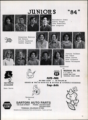 Page 17, 1983 Edition, Primero High School - Bulldog Yearbook (Weston, CO) online yearbook collection