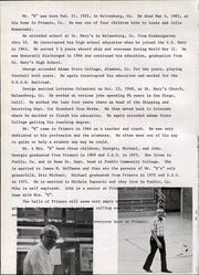 Page 6, 1983 Edition, Primero High School - Bulldog Yearbook (Weston, CO) online yearbook collection