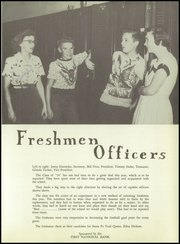 Bent County High School - Trojan Yearbook (Las Animas, CO) online yearbook collection, 1951 Edition, Page 39