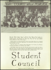 Page 57, 1951 Edition, Bent County High School - Trojan Yearbook (Las Animas, CO) online yearbook collection