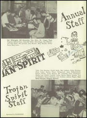 Page 59, 1951 Edition, Bent County High School - Trojan Yearbook (Las Animas, CO) online yearbook collection