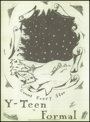 Bent County High School - Trojan Yearbook (Las Animas, CO) online yearbook collection, 1951 Edition, Page 62