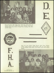 Page 63, 1951 Edition, Bent County High School - Trojan Yearbook (Las Animas, CO) online yearbook collection