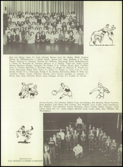 Page 65, 1951 Edition, Bent County High School - Trojan Yearbook (Las Animas, CO) online yearbook collection