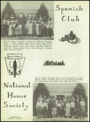 Page 66, 1951 Edition, Bent County High School - Trojan Yearbook (Las Animas, CO) online yearbook collection