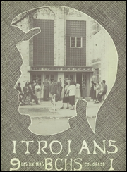 Page 7, 1951 Edition, Bent County High School - Trojan Yearbook (Las Animas, CO) online yearbook collection