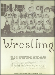 Bent County High School - Trojan Yearbook (Las Animas, CO) online yearbook collection, 1951 Edition, Page 77