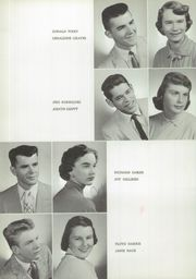 Page 12, 1958 Edition, Lafayette High School - Bobcat Yearbook (Lafayette, CO) online yearbook collection