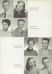 Page 13, 1958 Edition, Lafayette High School - Bobcat Yearbook (Lafayette, CO) online yearbook collection