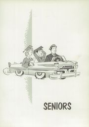 Page 9, 1958 Edition, Lafayette High School - Bobcat Yearbook (Lafayette, CO) online yearbook collection