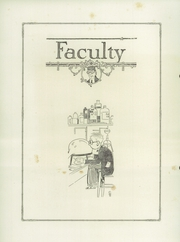 Page 10, 1929 Edition, Flagler High School - Plainsman Yearbook (Flagler, CO) online yearbook collection