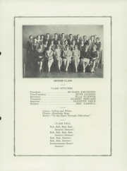 Page 13, 1929 Edition, Flagler High School - Plainsman Yearbook (Flagler, CO) online yearbook collection