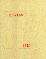 Page 1, 1942 Edition, Deer Trail High School - Trails Yearbook (Deer Trail, CO) online yearbook collection