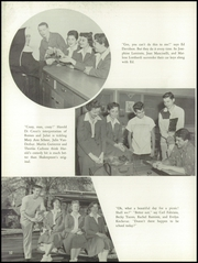 Mount Carmel High School - Ave Maria Yearbook (Denver, CO) online yearbook collection, 1956 Edition, Page 36