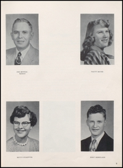 Page 13, 1955 Edition, Creede High School - Miner Yearbook (Creede, CO) online yearbook collection