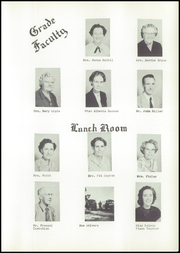 Page 11, 1953 Edition, Peetz High School - Bulldog Yearbook (Peetz, CO) online yearbook collection