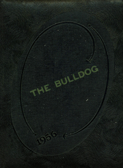 1956 Edition, Peetz High School - Bulldog Yearbook (Peetz, CO)