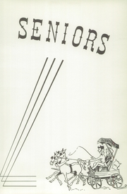 Page 11, 1956 Edition, Peetz High School - Bulldog Yearbook (Peetz, CO) online yearbook collection