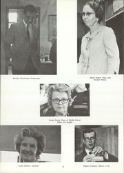 Page 10, 1968 Edition, Kent Denver School - Kentian Yearbook (Englewood, CO) online yearbook collection