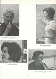 Page 11, 1968 Edition, Kent Denver School - Kentian Yearbook (Englewood, CO) online yearbook collection