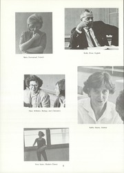 Page 12, 1968 Edition, Kent Denver School - Kentian Yearbook (Englewood, CO) online yearbook collection