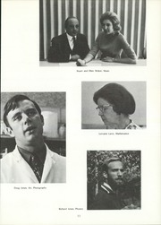 Page 15, 1968 Edition, Kent Denver School - Kentian Yearbook (Englewood, CO) online yearbook collection