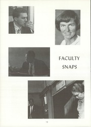 Page 16, 1968 Edition, Kent Denver School - Kentian Yearbook (Englewood, CO) online yearbook collection