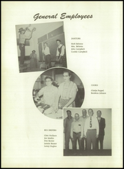 Page 14, 1957 Edition, Agate High School - Roundup Yearbook (Agate, CO) online yearbook collection