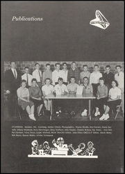 Page 7, 1960 Edition, Platteville High School - Bear Tracks Yearbook (Platteville, CO) online yearbook collection