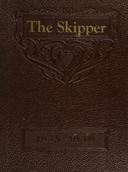 Page 1, 1949 Edition, Keenesburg High School - Skipper Yearbook (Keenesburg, CO) online yearbook collection