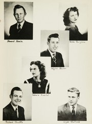 Page 10, 1949 Edition, Keenesburg High School - Skipper Yearbook (Keenesburg, CO) online yearbook collection