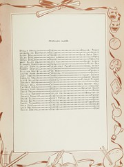 Page 15, 1949 Edition, Keenesburg High School - Skipper Yearbook (Keenesburg, CO) online yearbook collection