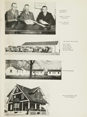 Page 6, 1949 Edition, Keenesburg High School - Skipper Yearbook (Keenesburg, CO) online yearbook collection