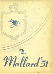 Page 1, 1951 Edition, Crook High School - Mallard Yearbook (Crook, CO) online yearbook collection
