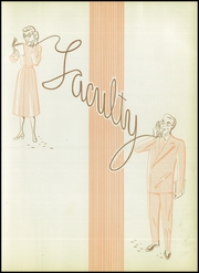 Page 13, 1951 Edition, Crook High School - Mallard Yearbook (Crook, CO) online yearbook collection