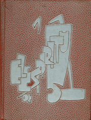 1951 Edition, Claremont High School - El Espiritu Yearbook (Claremont, CA)