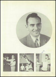 Page 9, 1954 Edition, Claremont High School - El Espiritu Yearbook (Claremont, CA) online yearbook collection