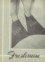 Vona High School - Wildcat Yearbook (Vona, CO) online yearbook collection, 1954 Edition, Page 18