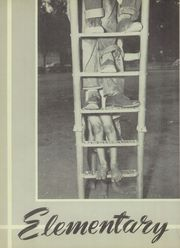 Vona High School - Wildcat Yearbook (Vona, CO) online yearbook collection, 1954 Edition, Page 22